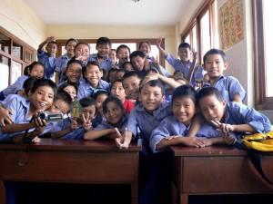 Scuola di Manasarovar