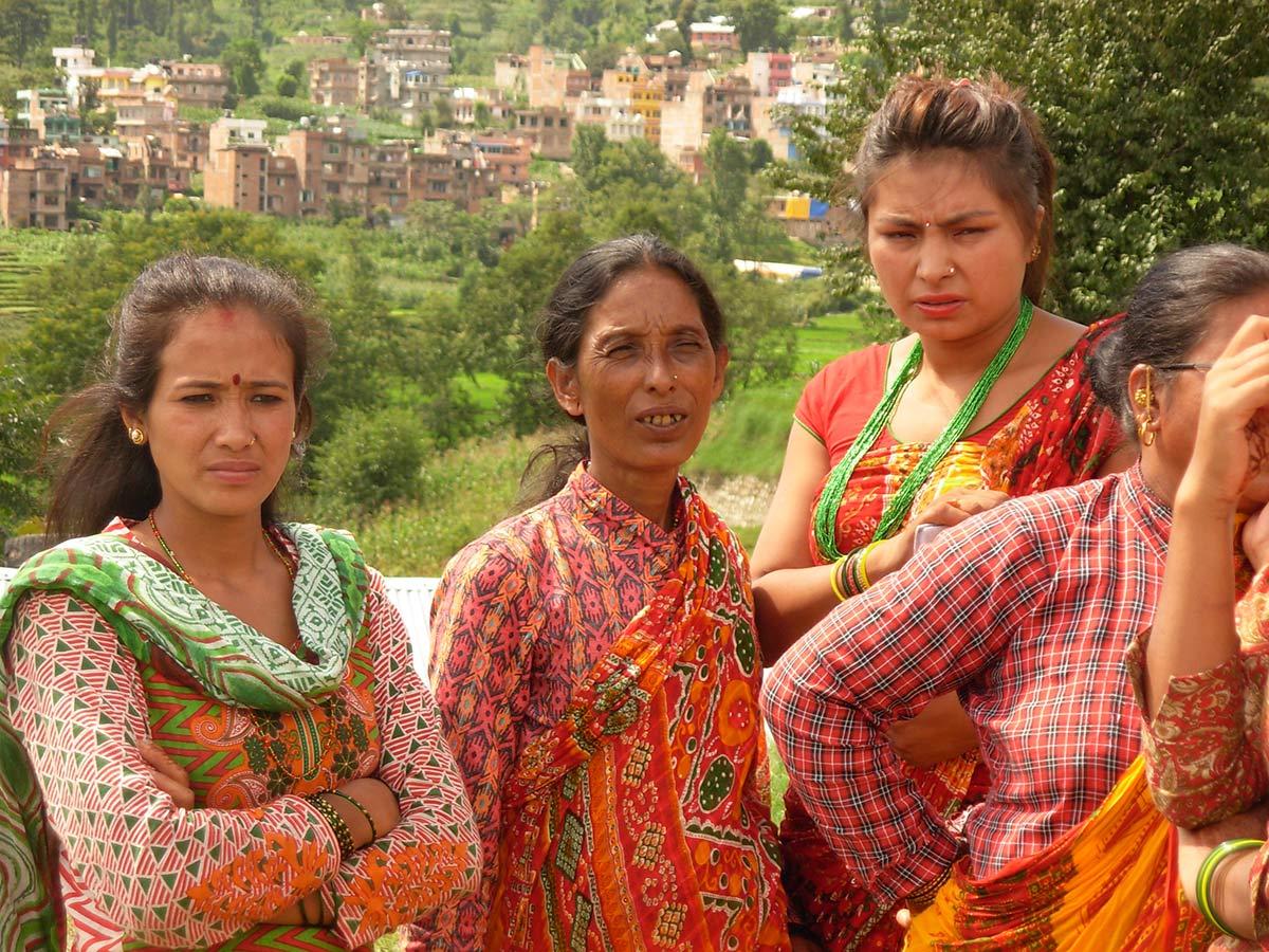 Dhulikhel_Nepal