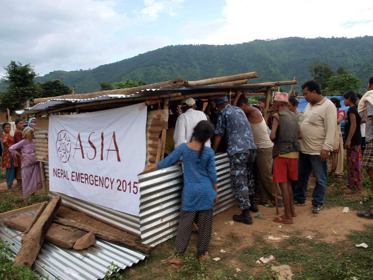Nepal_DistribuzioneBaluwa_Terremoto2015