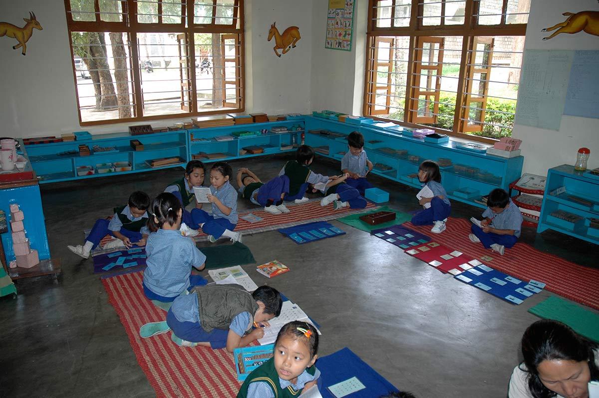 India_scuole
