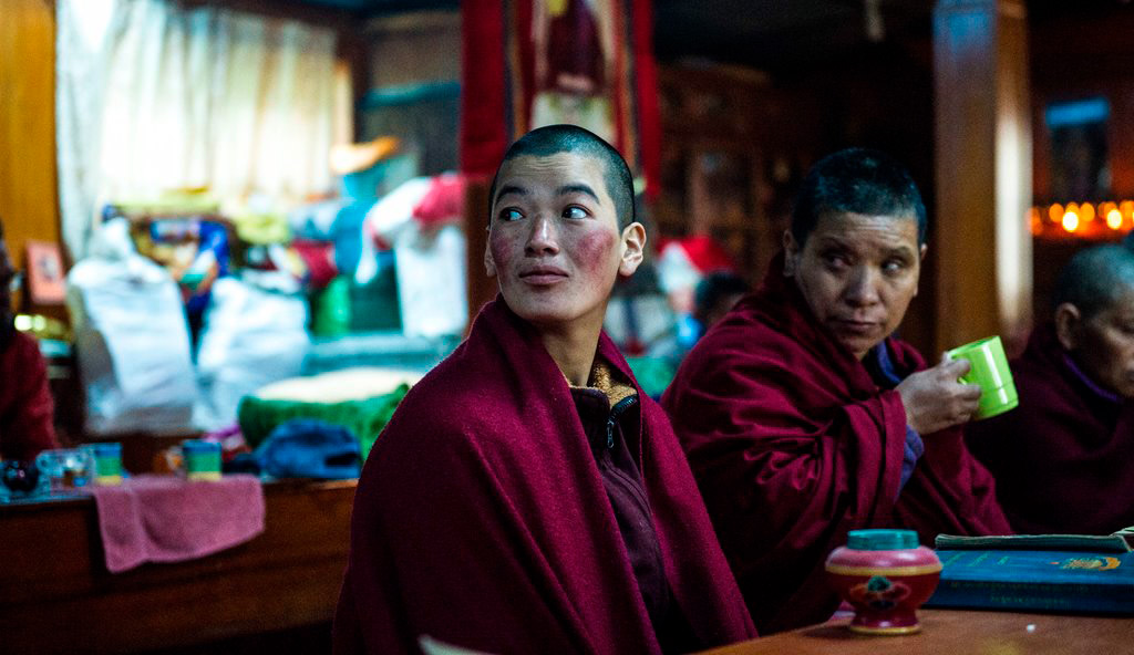 Monache_Nepal