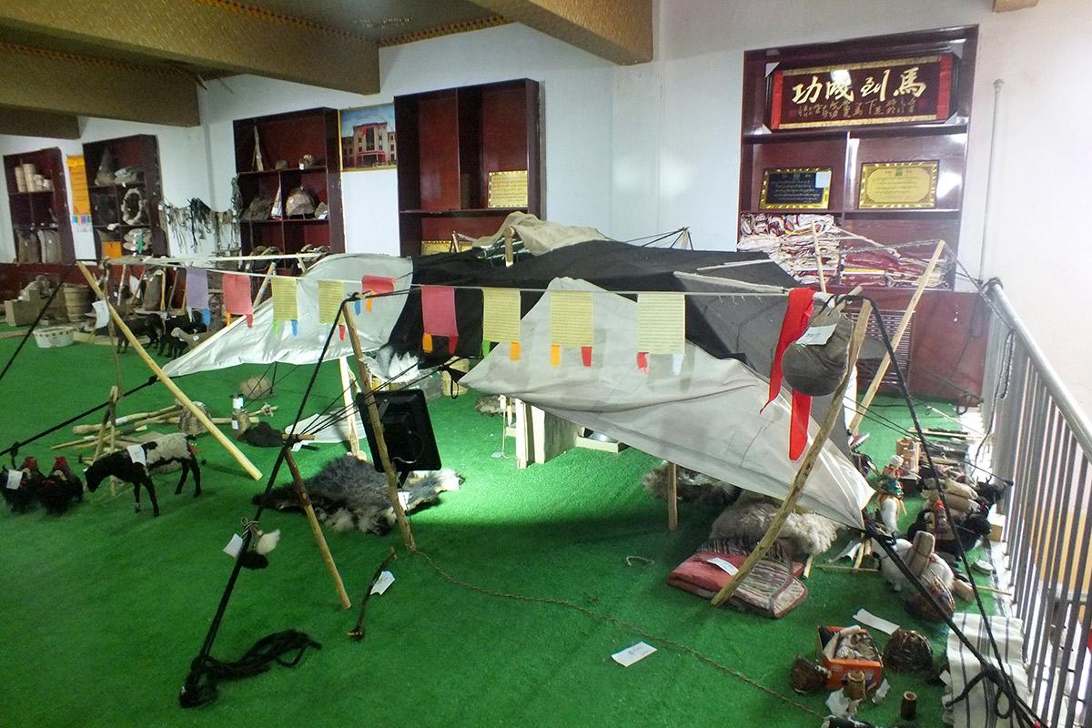 Tibet_museoHebei3