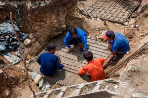 Nepal_RicostruzioneScuole3