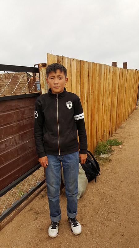 Mongolia_ragazzo